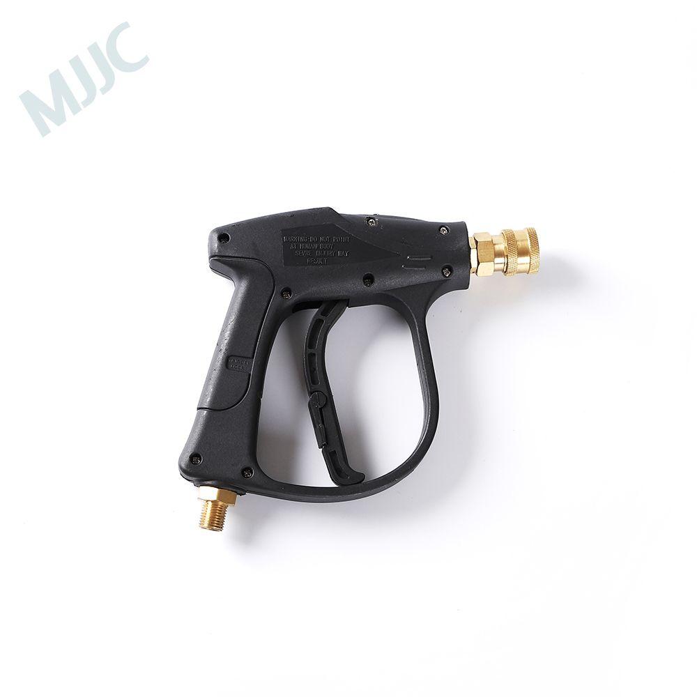 MJJC Brand Car Washer Gun 3000 PSI Max High Pressure Washer Tool for Pressure Power Washers