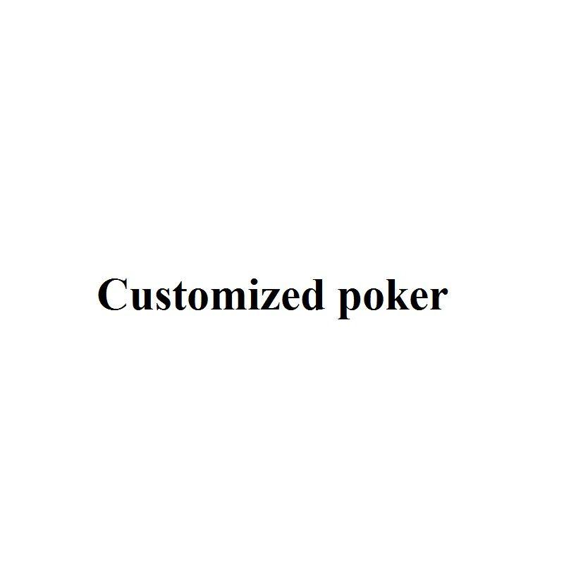 Индивидуальные Liquor & Poker