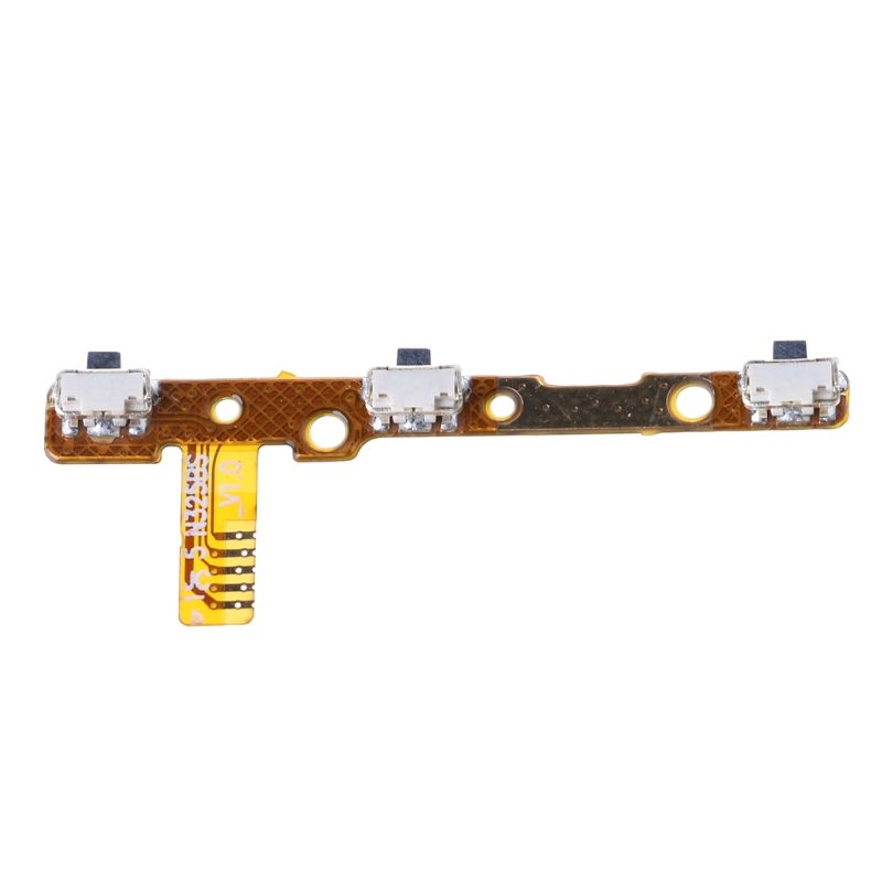 Flex Cable Power Button FPC Start + Volume On/Off Flex Cable FPC Parts For UMI ROME X