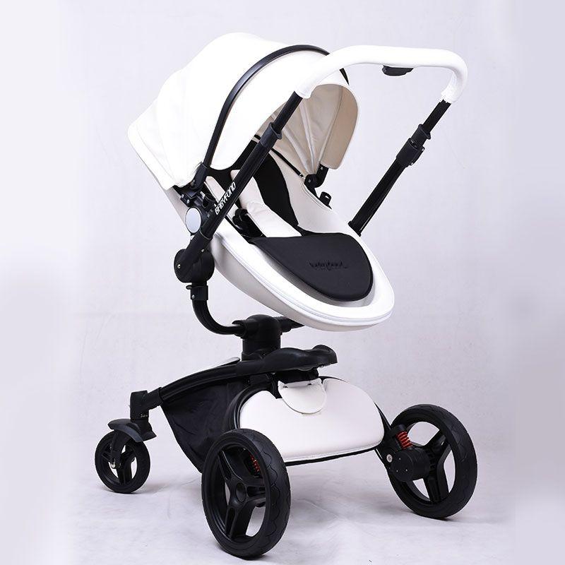 2018 babyfond 3 in1 baby stroller