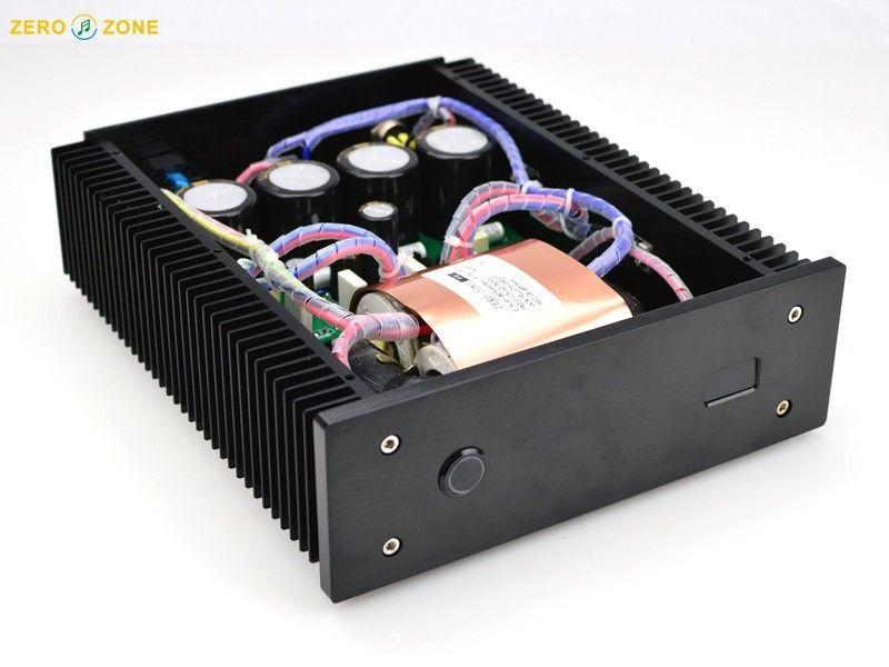 GZLOZONE 100 W DC5V-DC18V für wählen Top level Ultra geräuscharm Linear netzteil L9-26-1
