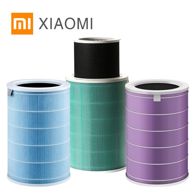 Original Xiaomi Air Purifier Filter spare parts blocking pathogenic bacteria Purification Purification of PM2.5 formaldehyde