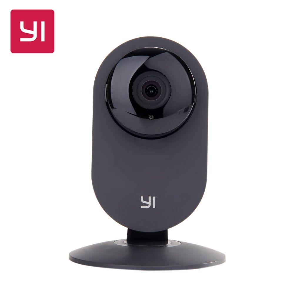 [Международный версия] Xiaomi Yi домой IP Камера 110