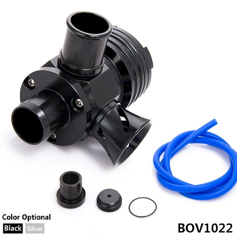 Blow Off Valve S Diverter Turbo BOV Boost For VW Audi 1.8T Golf Jetta New Beetle Passat A4, TT BOV1022