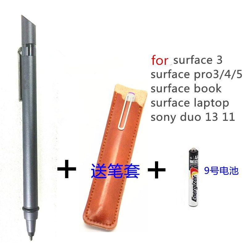 Vgp-std2 Digitizer Stylus tablet Pen for Microsoft Surface Pro 3/4 Sony Duo 13 Sed13 Tap 11 13 Fit 13A 14A 15A