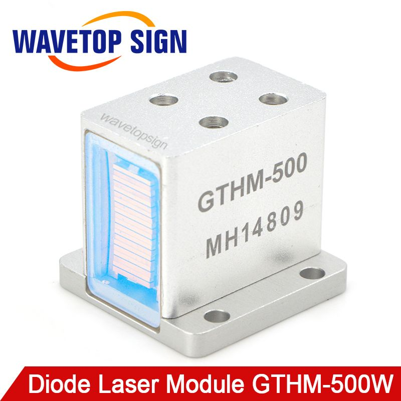 WaveTopSign Diode Laser modules for Hair Removal GTHM-500 500W