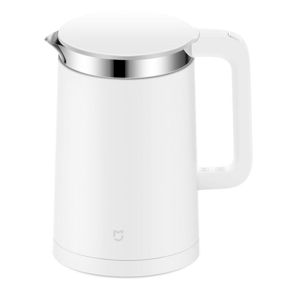 1.5L Smart Electric Kettle Fast Boiling Stainless Steel Inner Insulation Kettle with Smart Constant Temperature Control