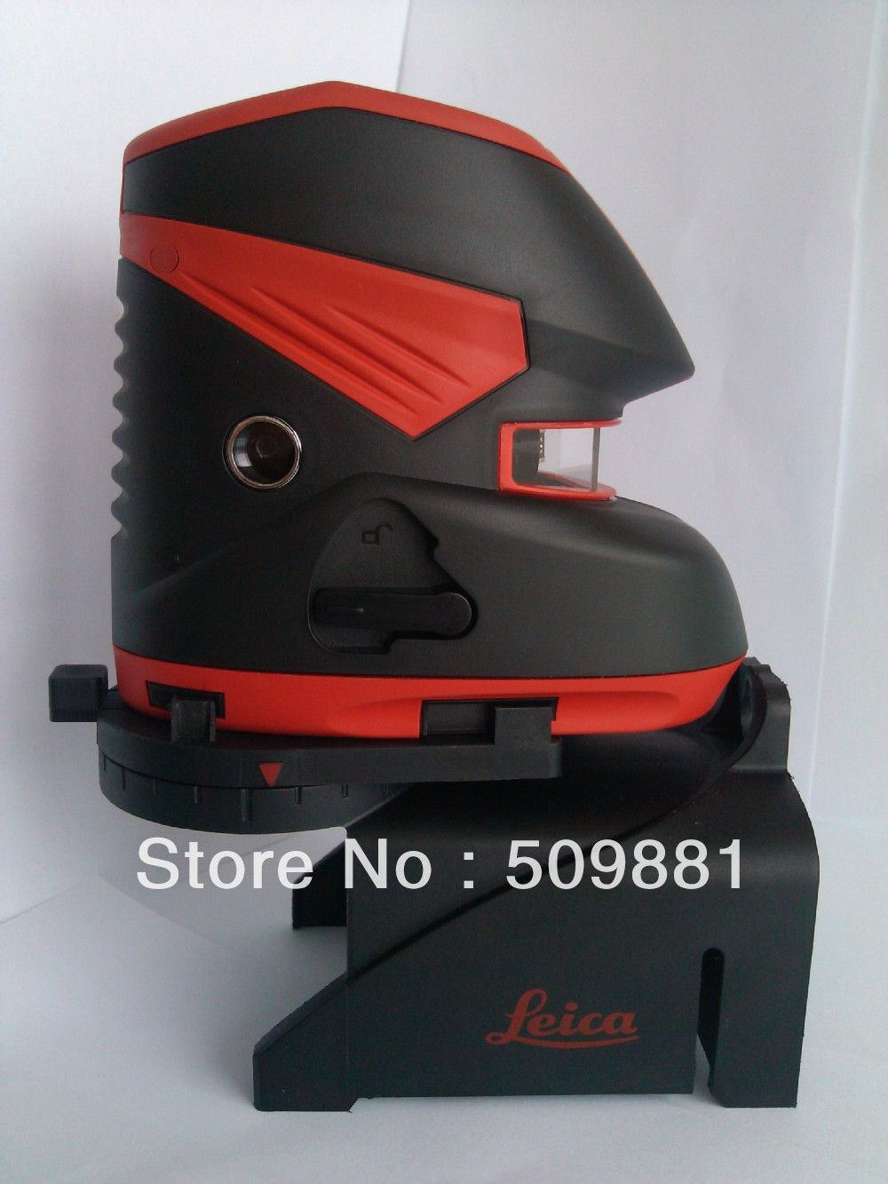 Lino L2P5 laser level Leveling laser Line and Dot Laser and Receiver