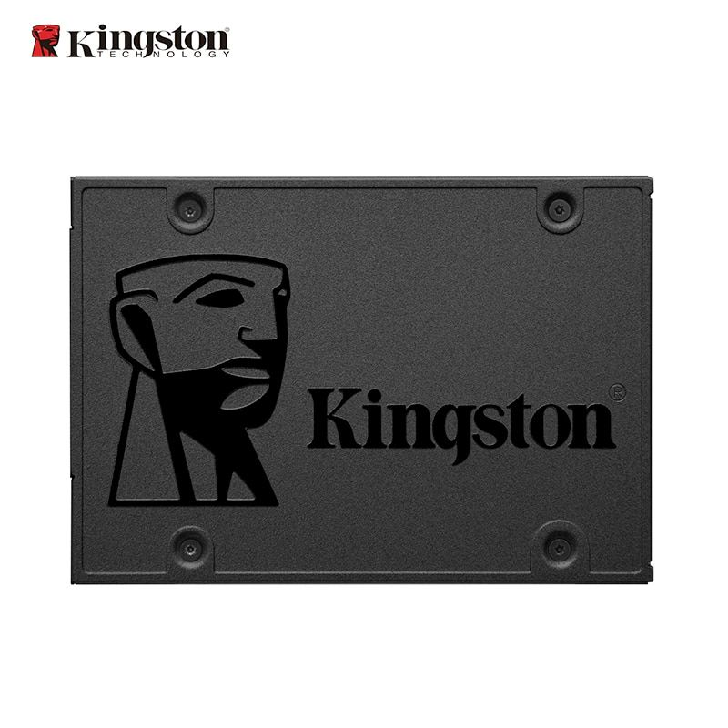 Kingston SSDNow A400 120 gb 240 gb 480 gb SSD Solid State Drive 2,5 zoll SATA III 120 240g notebook PC Interne HDD Festplatte