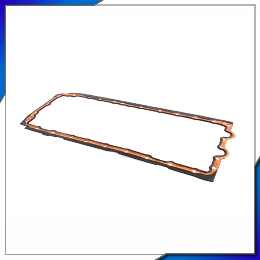 car accessories Seal automatic transmission oil pan gasket For BMW E60 E61 E63 E81 E90 E91 E92 316i 318i 320i 323i 11137548031
