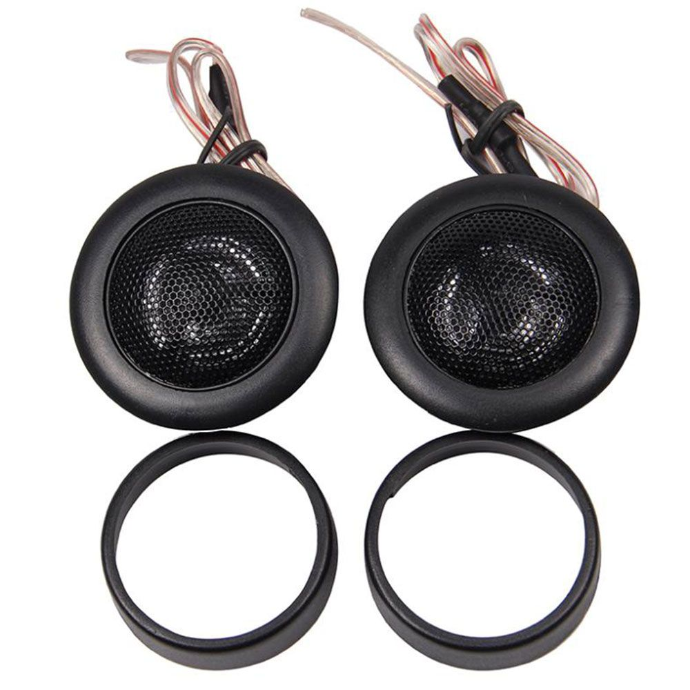 In stock 200W Super Speaker Power Loud Dome Tweeter Horn Loudspeaker For Motocycle Car