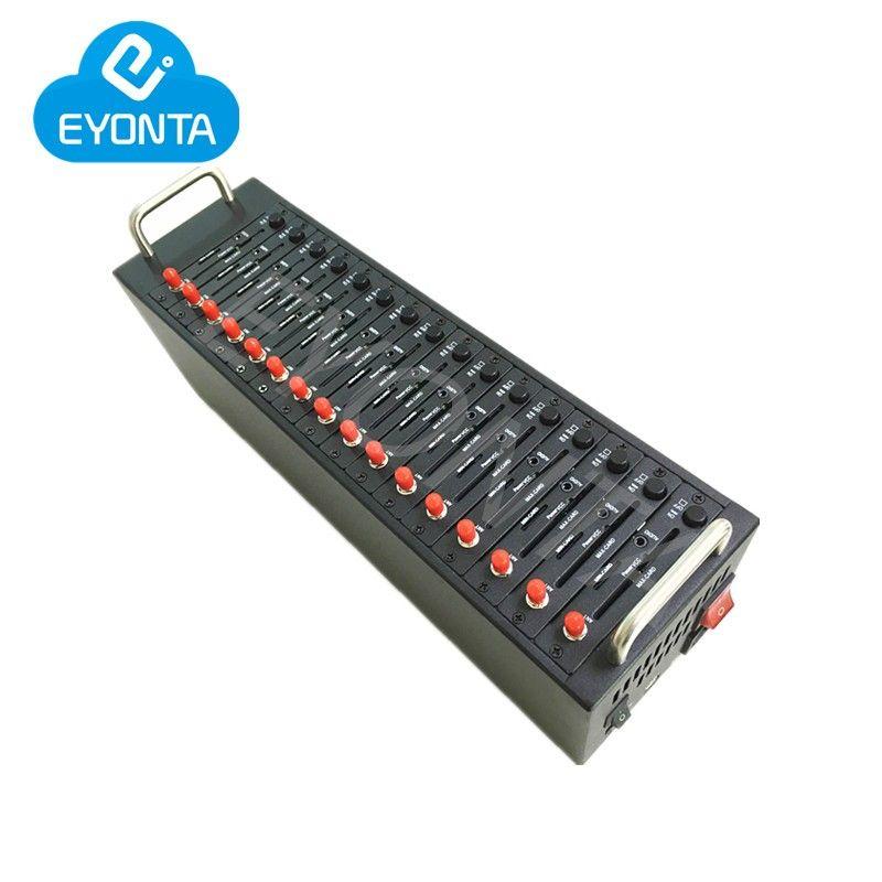 SMS-modem QUECTEL m35-modul modem-pool 16 ports