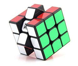 Moyu Weilong GTS V2 3X3X3 Magic Cube Profesional Weilong GTS2 3X3 Kecepatan Bentuk Kubus twist Mainan Pendidikan untuk Anak-anak