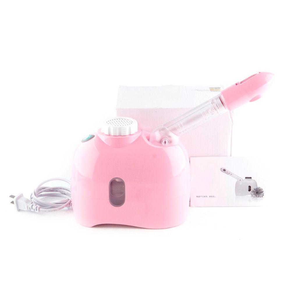 Steam ozone Whitening Moisturizing Facial Steamer Hot Spray Face Sprayer Vaporizer Beauty Salon Skin Care Instrument Machine