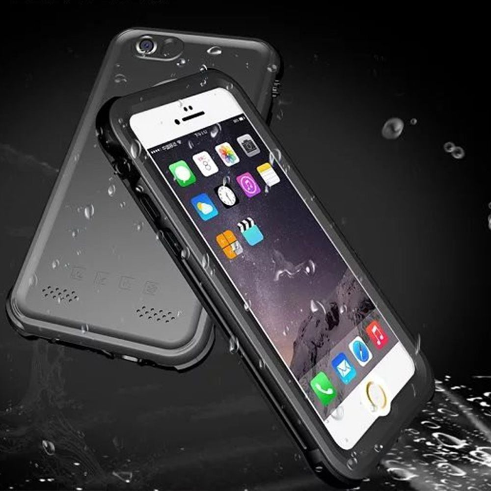 IP68 Original Redpepper OL Waterproof Case for iPhone Diving Swimming Surfing Case for iPhone 5 5S SE 6 6S Plus 6 Plus Case