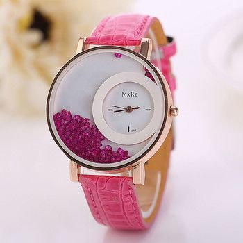 Ladies Fashion Quartz Business Watch Women Rhinestone Casual Dress Women's Watch Crystal Rseloje Mujer 2019 Top Relogio Feminino