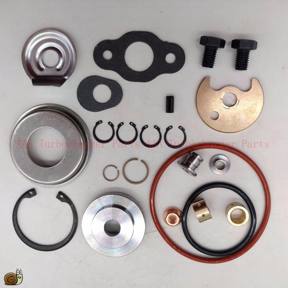 TD04 Turbo parts Repair kits/Rebuild kits 49377 supplier AAA Turbocharger parts