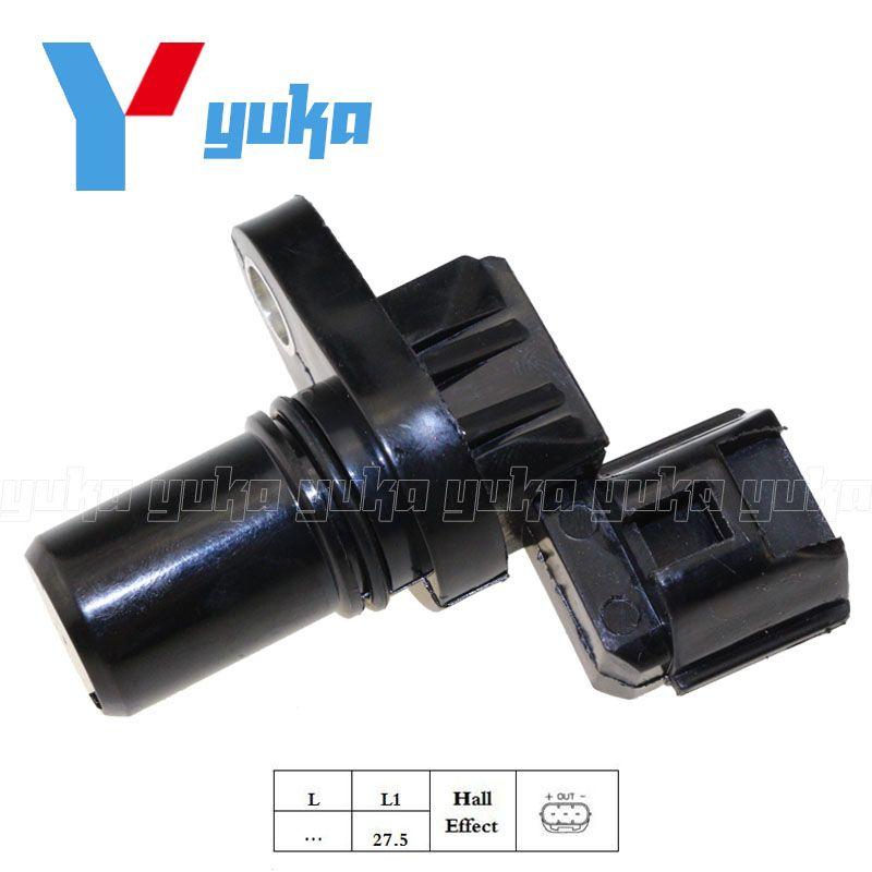 100% Testing Camshaft CAM Position Sensor CPS For HYUNDAI GETZ GRACE H 200 2.4 1.1 MD327107 39310-38050 XREV220