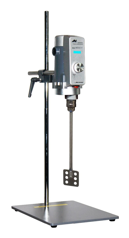 Elektrische Labor Mixing Homogenisator High Speed 100-1800 rpm AM200S-P 40 L 220 V