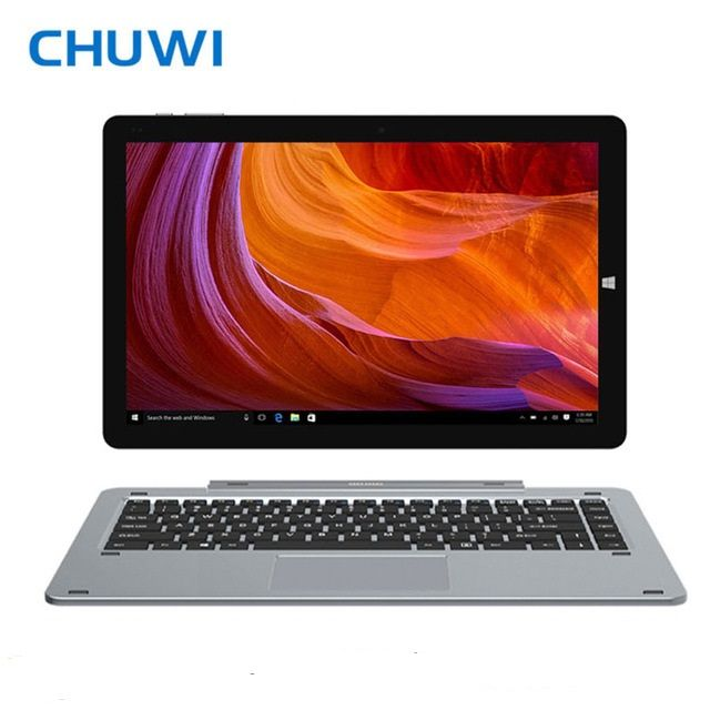 Russian Warehouse! 13.5 Inch CHUWI Hi13 Tablet PC Intel Apollo Lake N3450 Windows10 Quad Core 4GB RAM 64GB ROM 3K IPS Screen 5MP