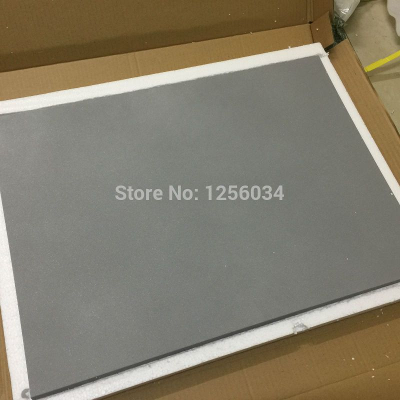 2 Pieces new G1.011.173N G2.215.105N offset SM52 PM52 Cylinder Jackets Sandblasting (Rough surface) 532x388x0.38mm