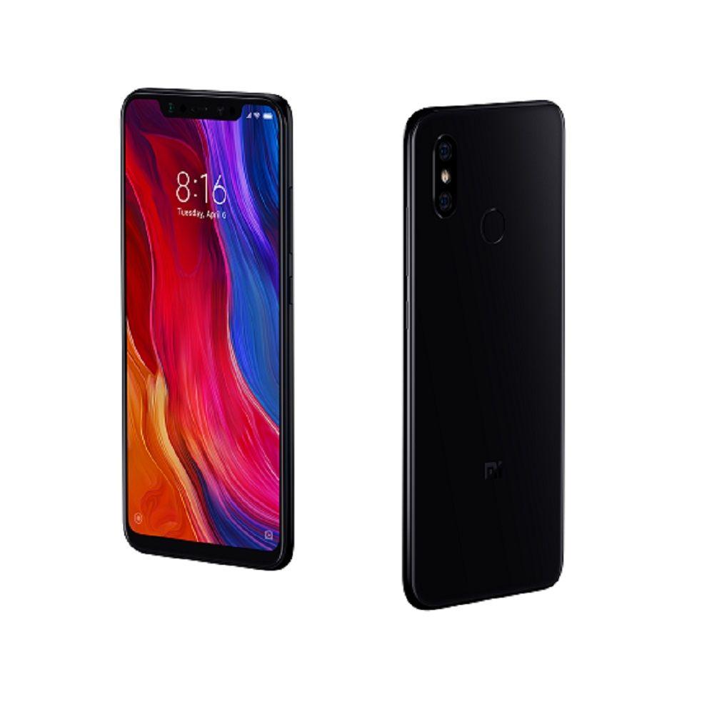 [Version Española] Smartphone Xiao mi mi 8 de 6,21