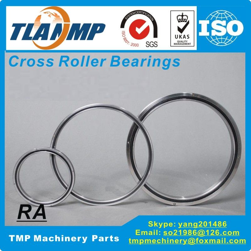 RA16013UUCC0 Crossed Roller Bearings (160x186x13mm) TLANMP Thin section Medical Device Bearing