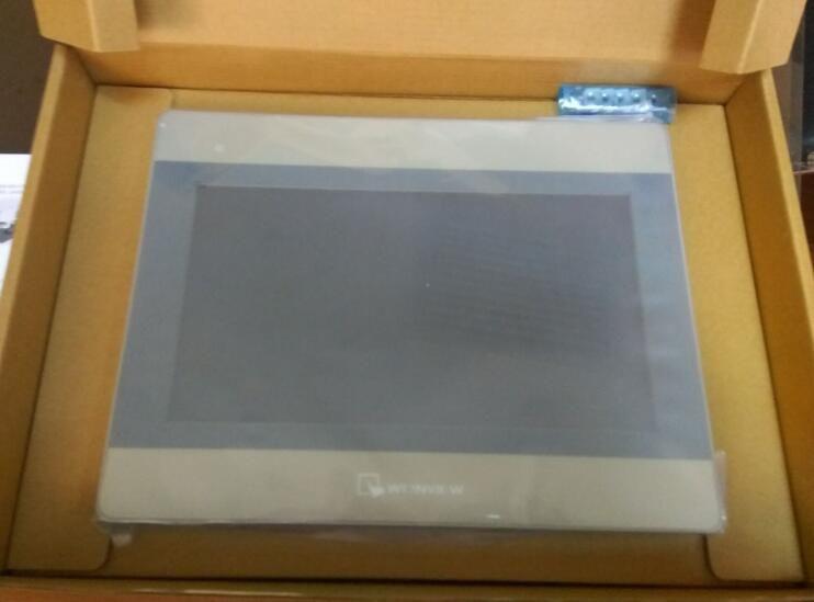 Новое обновление ичм mt8102ie ичм Сенсорный экран 10.1 дюймов 1024x600 Ethernet заменить mt8100ie