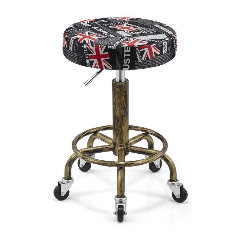 Stoelen Stuhl Barbero Kappersstoelen Sessel Möbel Sedie Mueble De Belleza Silla Salon Shop Barbershop Friseur Stuhl