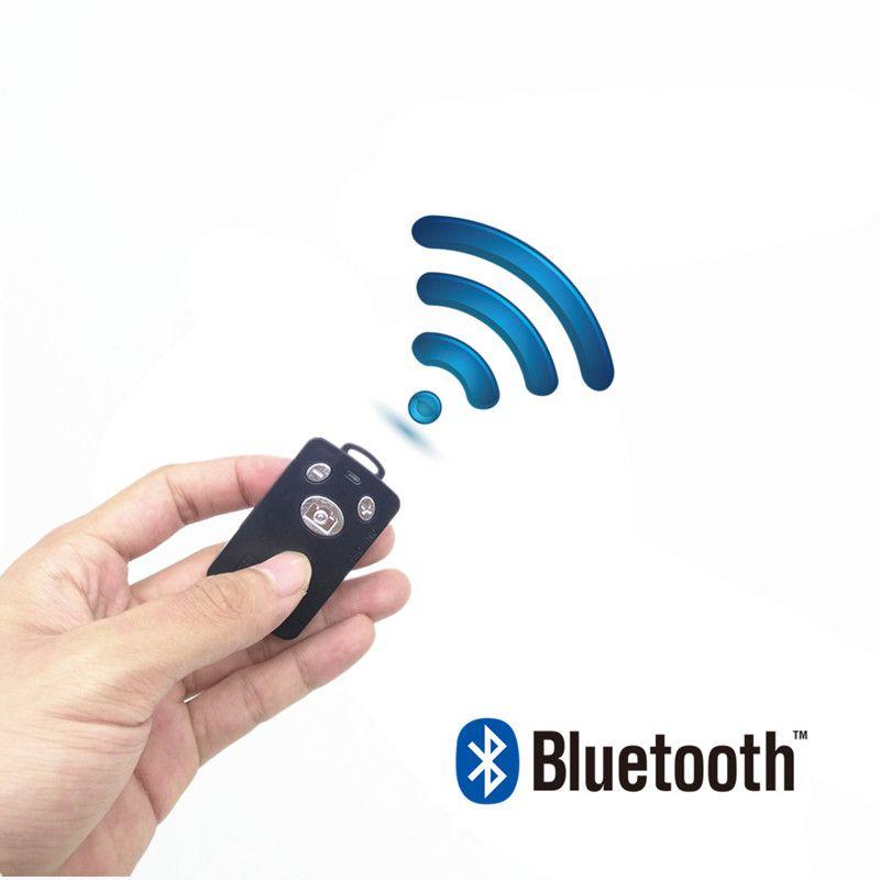 FGHGF Neue 1 STÜCK Wireless Multimedia Bluetooth Fernbedienung Mit USB ladekabel Kamera-auslöser für Iphone 6 7 8 yunteng 1288