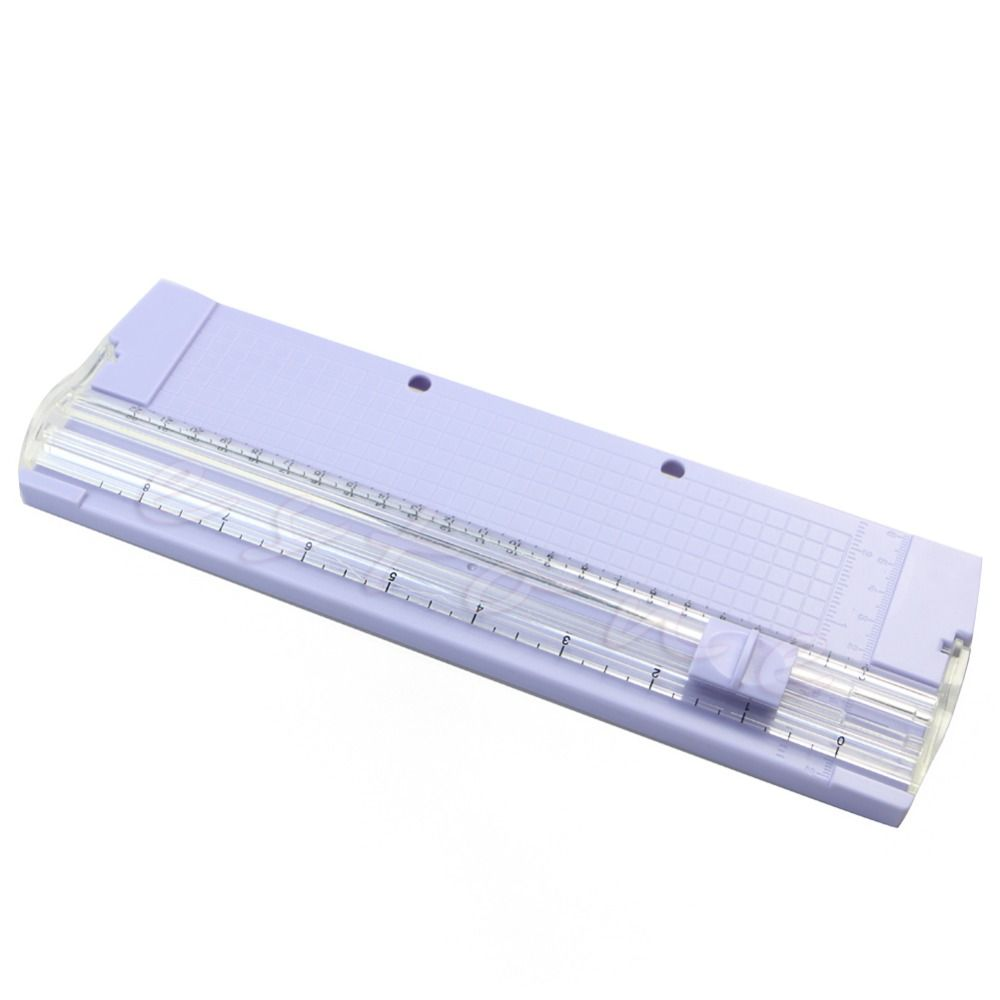 A4 PAPEL DE PRECISIÓN tarjeta arte trimmer Cutter Cúter Esterillas hoja regla