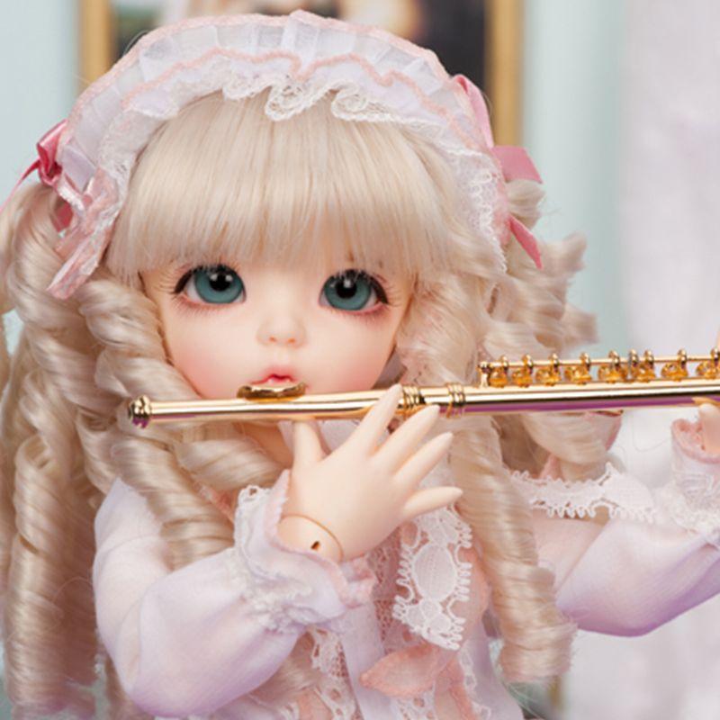 OUENEIFS Littlefee Ante Fairyland bjd sd dolls 1/6 sarang love baby girl boy eyes High Quality toy model reborn resin