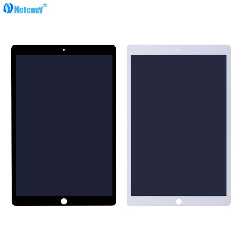 Netcosy LCD Screen Für iPad Pro 12,9 A1670 A1671 LCD display + Touch screen mit Bord Für iPad pro 12,9 2017 A1670 A1671