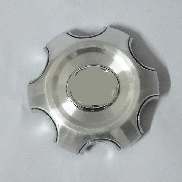 4pcs 140mm 95mm Silver Full Chrome Wheel center Hub Cap Alloy hubcaps Fit 2007-2013 Toyota Land Cruiser 4000 Prado 4.0L