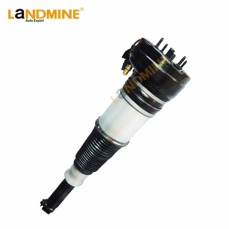 Free Shipping For Bentley A8 D4 VW Phaeton Rear With Sensor Air Ride Suspension Air Spring Shock Absorber Air Strut 4H0616002M