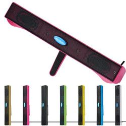 Good sell USB Mini Speaker Music Player for Computer Desktop PC Laptop Notebook  oct.30