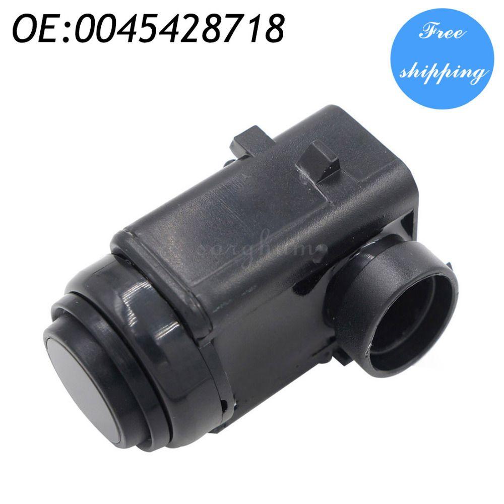 Parktronic PDC Sensor Passt Mercedes S211 R230 R171 X164 0045428718, A0045428718, 0015427418, 05120341AA
