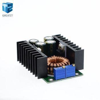 Электрический блок высокого качества c-D C CC CV понижающий преобразователь Step-Down Мощность модуль 7-32 В до 0.8-28 В 12a 300 Вт xl4016