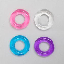 2 шт. секс-товары эротические аксессуары игрушки сексуальное женское белье Silcone петух кольца для секс-игр для взрослых страпон БДСМ набор