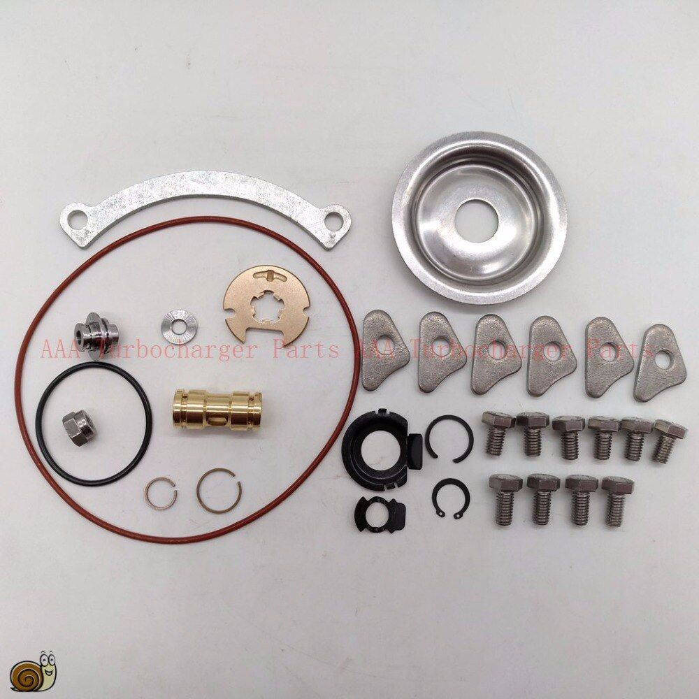 K03 Turbocharger parts Repair kits/Rebuild kits supplier AAA Turbocharger parts