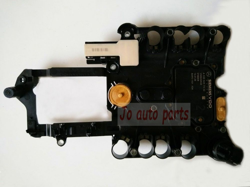 722,9 übertragung TCU 7 SP R/AWD fit für MERCEDES SSANGYONG Remanufacturing zweiten generation Eine 033 545 73 32 2 version