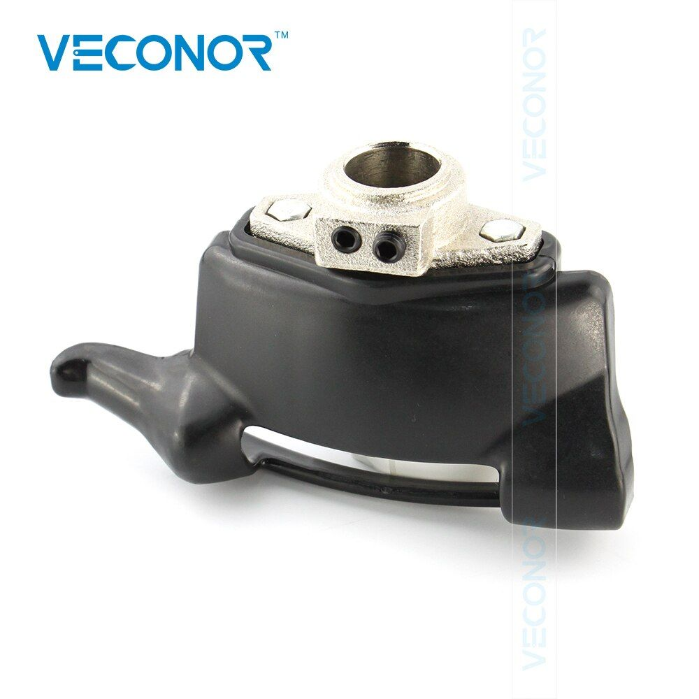 VECONOR tire changer plastic demounting head tool head with metal flange, tyre changer accessory 28mm 29mm 30mm installation