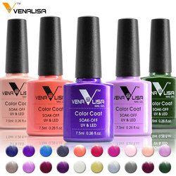 #61508 Venalisa Gelpolish Canni Factory Nail Polish Primer Nail Tips Base Top Coat Soak Off UV LED Nail Gel Polish UV Gel