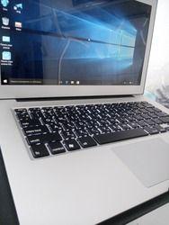 13.3 дюймов 1920*1080 HD Экран с подсветкой игровой ноутбук Тетрадь Ultrabook с Core i7 7th. 8 г Оперативная память 128 г WI-FI HDMI Bluetooth окна