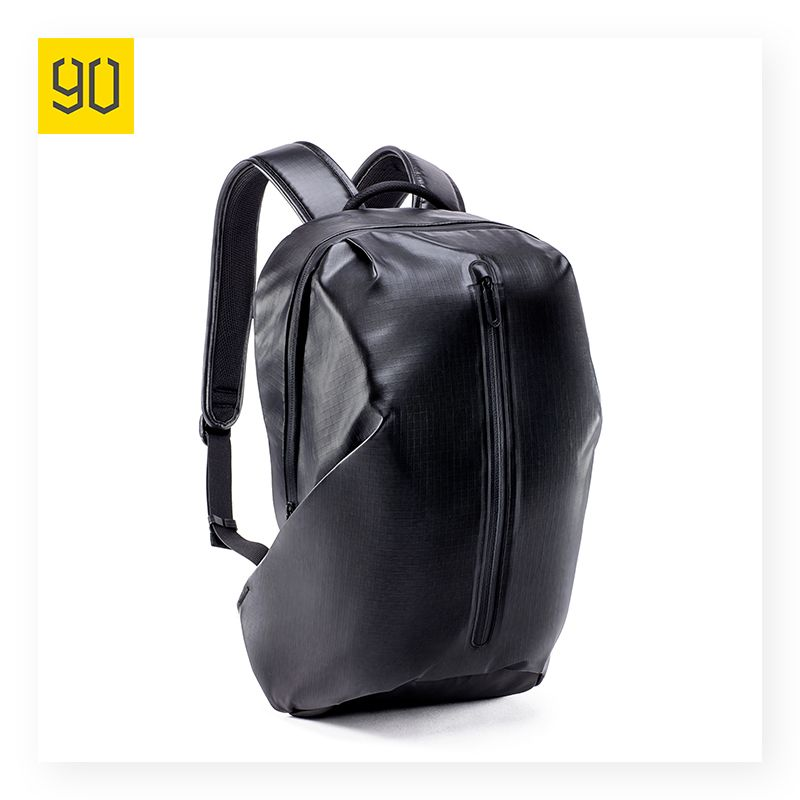 2018 Xiaomi 90FUN All Weather Lightweight Backpack Water Resistant 18L School Daypack 14 inch Laptop Bag Kanken for men women