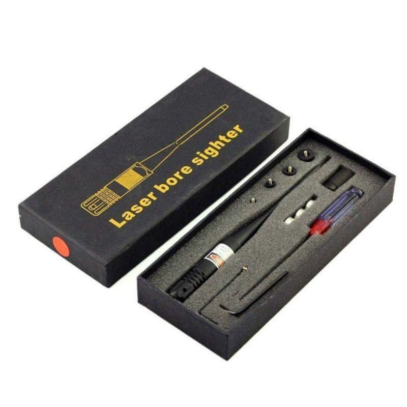 Lunette de visée tactique 650nm rouge Colimador portée de visée Laser. 22 à. 50 calibre plus serré 3 collimateur de batterie