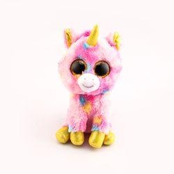 TY Beanie Boos Fantasia Unicorn 6