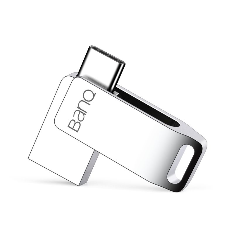 BanQ C60 Type-C OTG USB 3.0 Flash Drive 32GB Pen Drive Smart Phone Memory MINI Usb Stick Free shipping