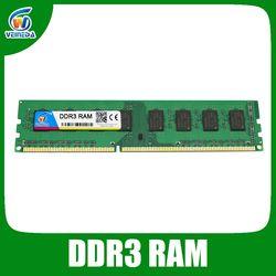 Veineda DDR3 4 GB 8 GB Memoria Ram DDR 3 1333 1600 untuk Semua atau untuk Beberapa AMD Desktop PC3-12800 kompatibel 2 GB Baru