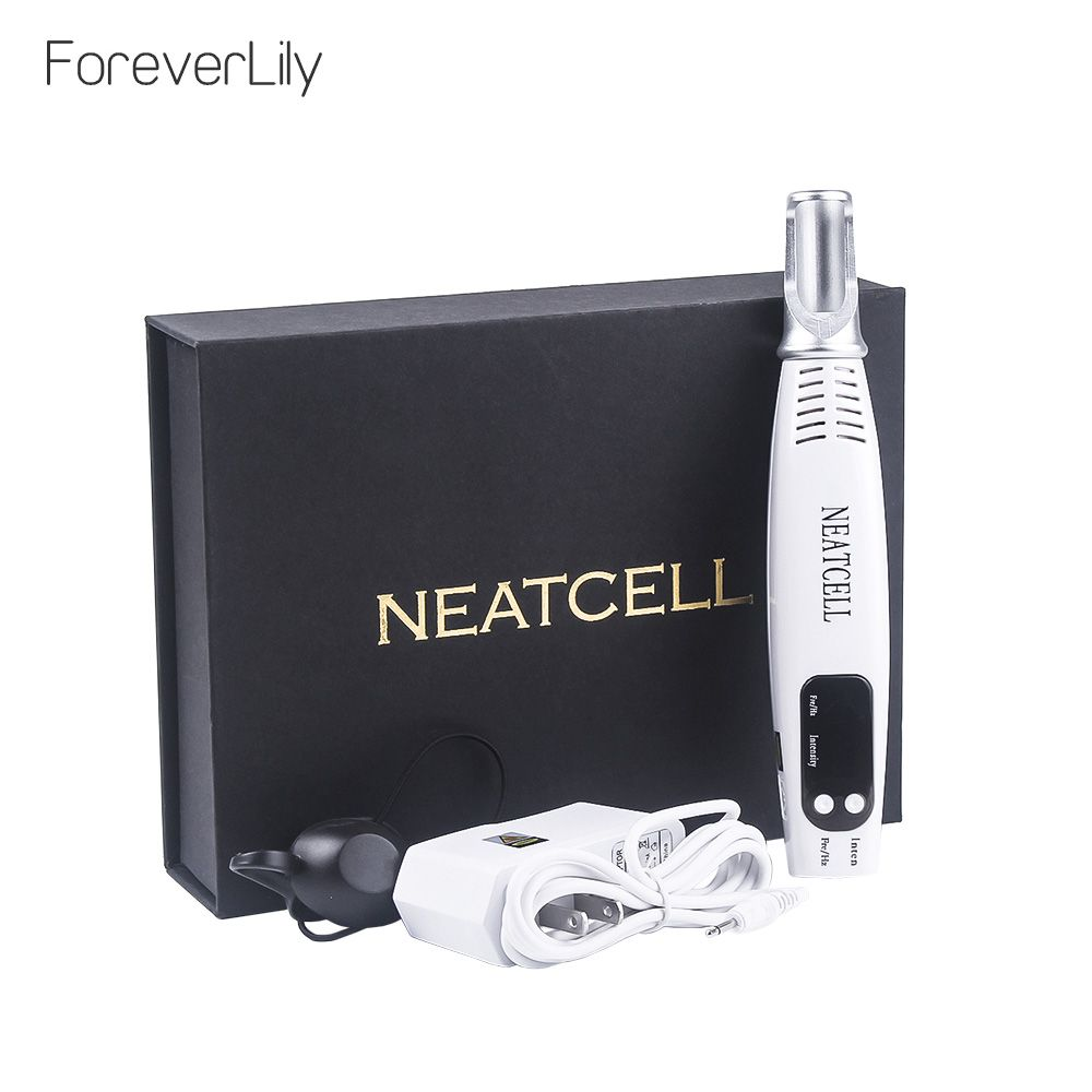 Picosecond Laser Pen Blue Light Therapy Pigment Tattoo Scar Mole Freckle Removal Dark Spot Remover Machine Laser Picosecond Pen